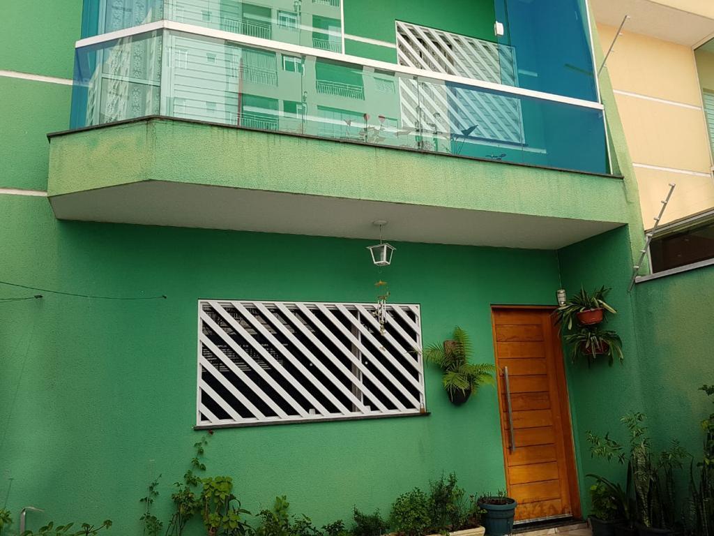 Belíssima casa na Vila Carrão