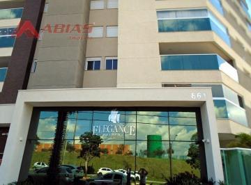 Apartamento de 3 quartos, São Carlos