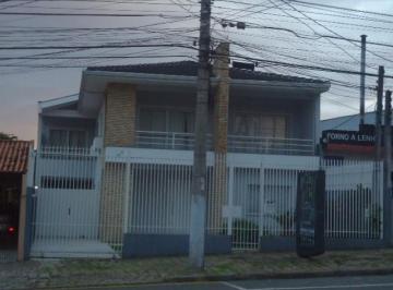 Casa de 5 quartos, Curitiba