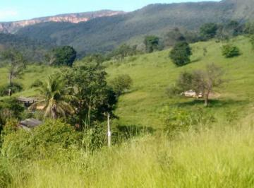 Rural de 4 quartos, Alto Paraíso de Goiás