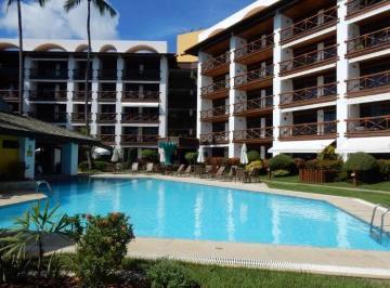 Apartamento de 2 quartos, Itaparica