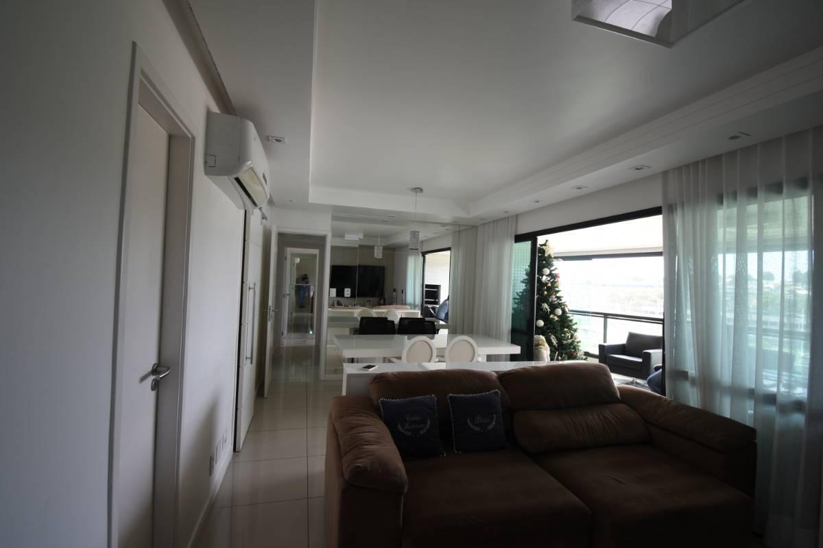 Apartamento para venda, 113 m², 4 quartos, Soho, Manhattan, Paralela, Salvador