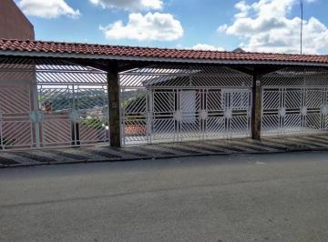Casa de 4 quartos, Campo Limpo Paulista