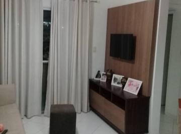 Apartamento de 2 quartos, Itabuna