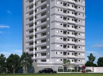 Apartamento de 1 quarto, Sorocaba