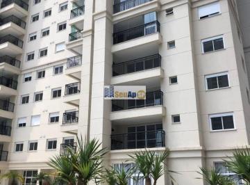 Apartamento · 106m² · 4 Quartos · 2 Vagas