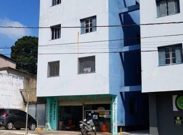 Apartamento de 2 quartos, Vargem Grande Paulista