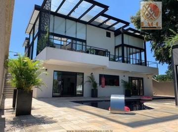 Casa á venda no Condomínio Porto de Atibaia