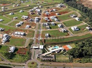 Terreno à venda, 466 m² por R$ 360.000 - Alphaville Piracicaba/SP
