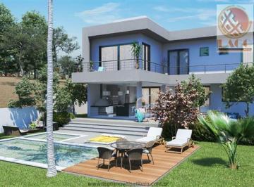 Casa no Condomínio Porto de Atibaia