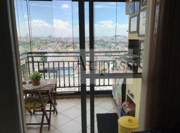 Apartamento · 58m²