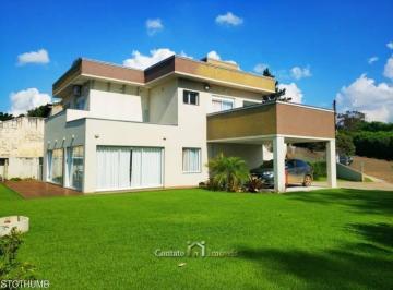 Condomínio em Atibaia - Parque das Garças II