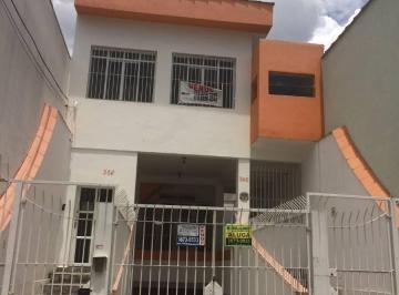 Casa comercial R. Guaricanga (faixada)