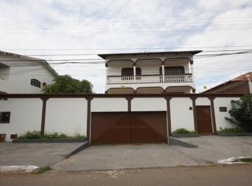 4 Quartos Rua Marechal Lino Moraes Cidade Jardim 01 Fachada