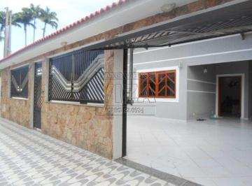 Casa de 3 quartos, Praia Grande