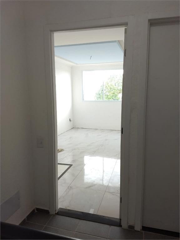 Apartamento 2 quartos, 1 vaga de garagem, 40m², pronto para morar