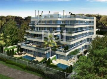Apartamento · 168m² · 3 Quartos · 4 Vagas