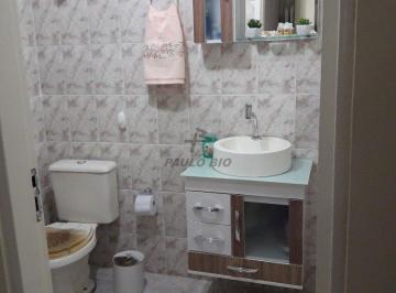 Apartamento à venda - no Jardim Estrela