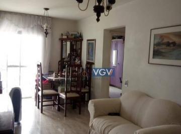 Apartamento com 2 dormitórios à venda, 61 m² por R$ 599.000 - Moema Índios - São Paulo/SP