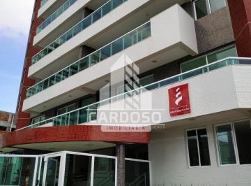 Apartamento de 4 quartos, Aracaju