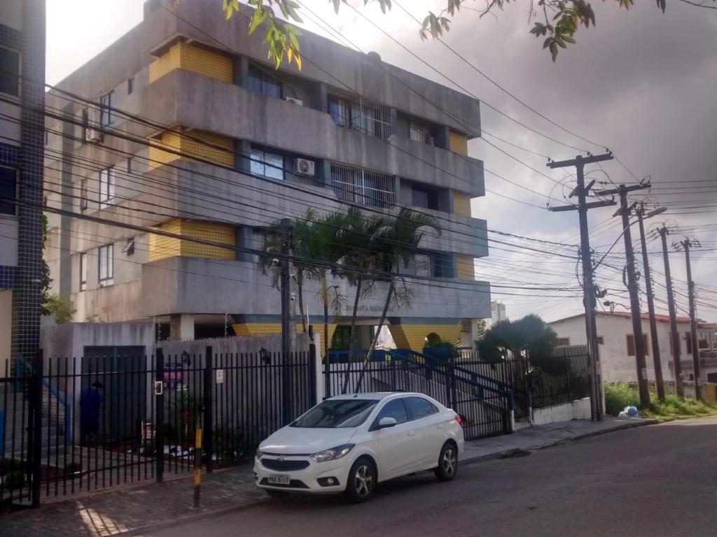 Apartamento 2/4 Residencial Luís Anselmo