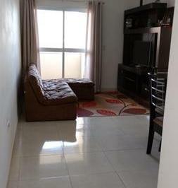Apartamento à venda - no Jardim Nova Petrópolis