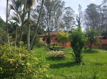 Rural de 3 quartos, Ribeirão Pires