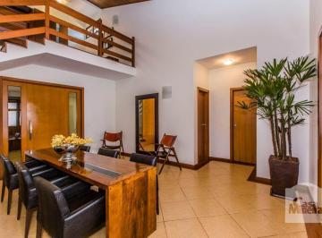 Casa em condomínio à venda no Cond. Retiro Do Chalé - Código 246450