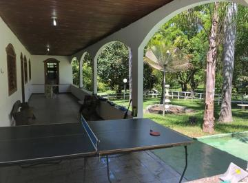 Rural de 10 quartos, Planaltina