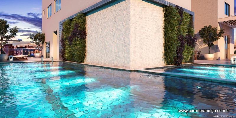 Lançamento em Porto Belo! Apartamentos com 02 Suítes + 02 Vagas