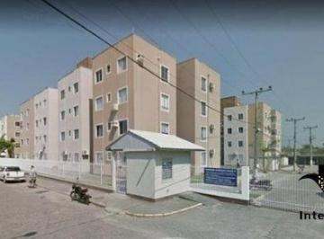 Apartamento de 3 quartos, Tijucas