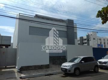 Comercial de 27 quartos, Aracaju