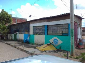 Casa de 2 quartos, Vila Estrutural