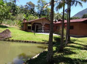Rural de 3 quartos, Jaraguá