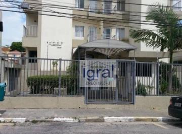 Apartamento com 2 dormitórios à venda, 60 m² por R$ 360.000 - Vila Parque Jabaquara - São Paulo/SP