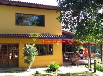 Rural de 3 quartos, Santana de Parnaíba