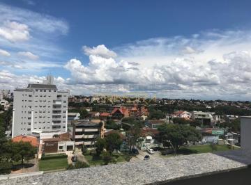 Apartamento de 3 quartos, Curitiba