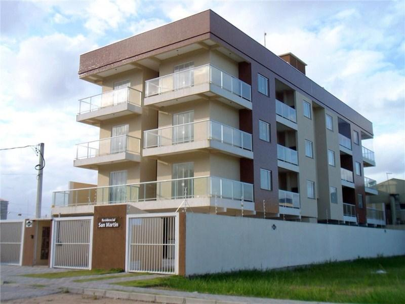 Apartamento Brejatuba