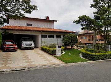 Casa de 4 quartos, Santana de Parnaíba
