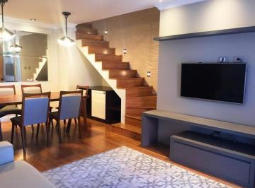 Apartamento de 2 quartos, Campos do Jordão