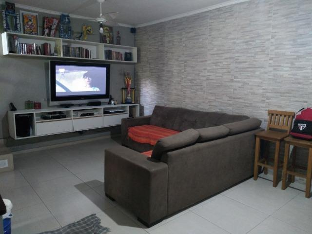 Casa - Capão Redondo - 3 Dormitórios