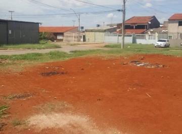 Terreno de 0 quartos, Samambaia