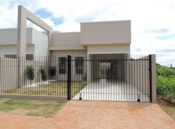 Casa de 2 quartos, Marechal Cândido Rondon