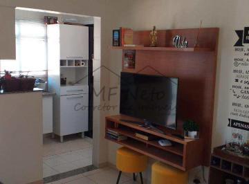 Apartamento de 1 quarto, Pirassununga