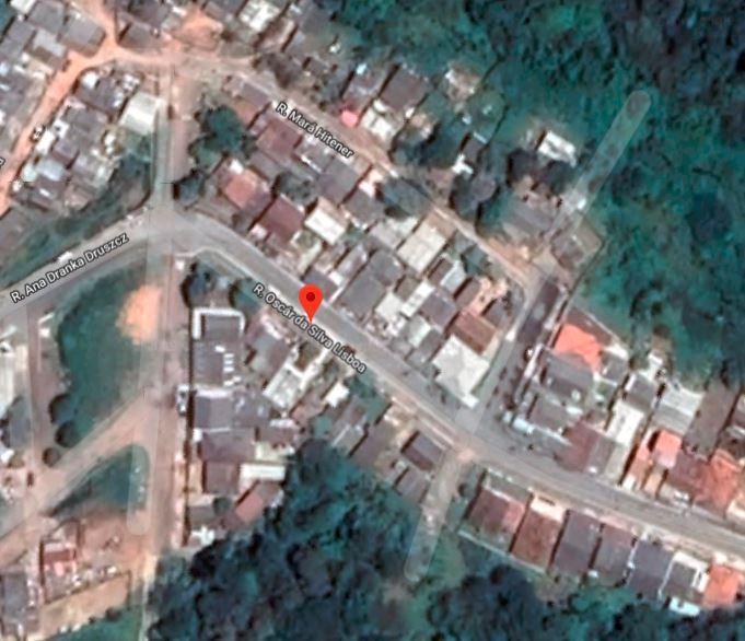 Venda - Terreno - 3.705,57m² - ARAUCÁRIA