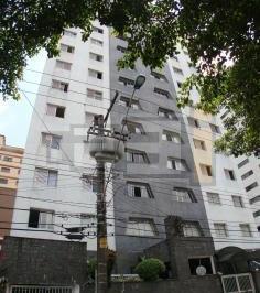 Oportunidade , Apartamento 112m  B. Sta Paula  03 Dorms  Mobiliado
