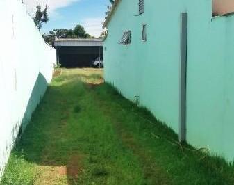 Rural de 3 quartos, Uberlândia