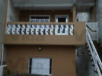 Casa de 2 quartos, Carapicuíba