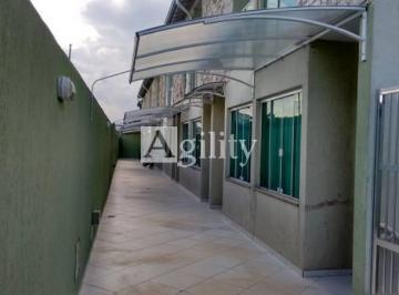 Sobrado em Condomínio para Venda no bairro Vila Taquari, 2 dorm, 2 vagas cobertas, 65 m,com planejad