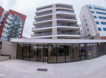 Apartamentos com Guarita à venda no Jardim Camburi, Vitória